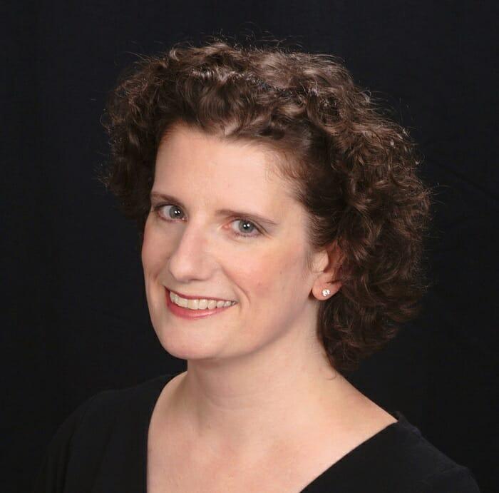 Anne Renwick